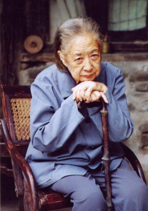 人艺表演艺术家金雅琴去世 曾凭借《我们俩》获东京电影节影后 享年91岁