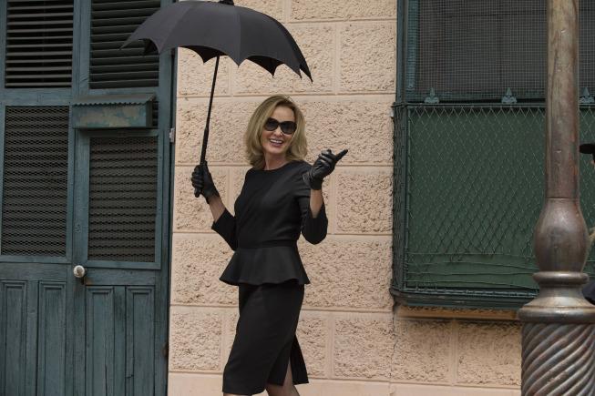 杰西卡兰格确认不回归《美国恐怖故事》 曾凭该剧两夺艾美