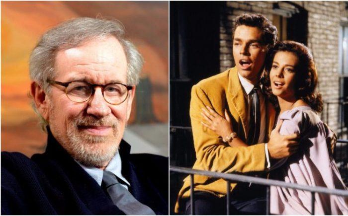 斯皮尔伯格确认将翻拍《西区故事》 改编自百老汇经典音乐剧 《林肯》编剧执笔
