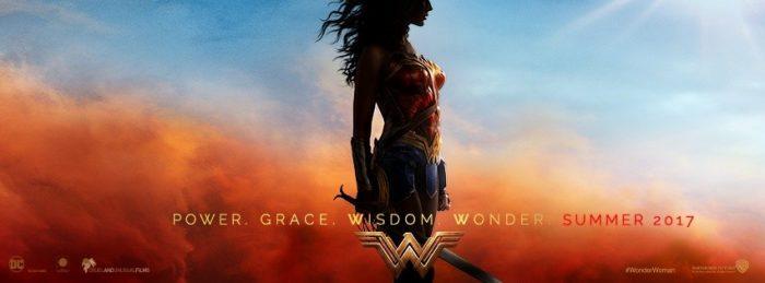 《神奇女侠》(Wonder Woman)首曝预告片 美貌与战斗力并重 一战战场显神威