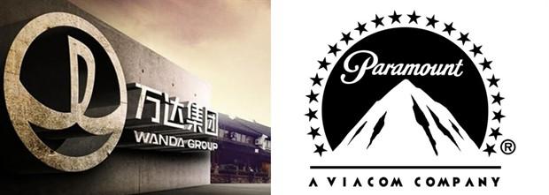 万达或购买派拉蒙49%股权 传正与维亚康姆公司洽谈