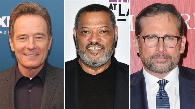 """""""老白""""等三男星或演林克莱特新片 为喜剧《最后的细节》续集 亚马逊发行"""