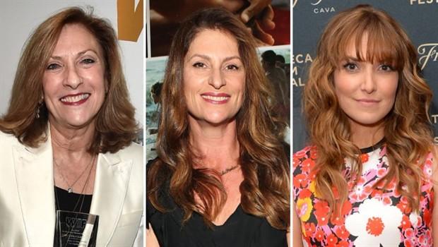 《惊奇队长》导演人选范围缩小 基本圈定三位女性导演 最终结果仍须等待