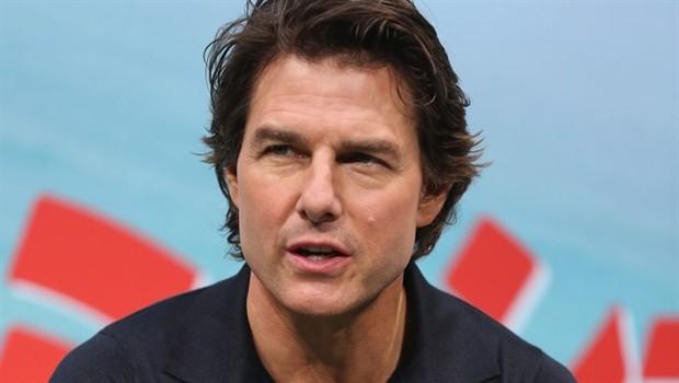 """""""阿汤哥""""汤姆·克鲁(Tom Cruise)不满片酬《碟中谍6》暂停制作 影片困难重重"""