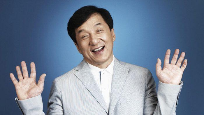 成龙(Jackie Chan)荣获奥斯卡终身成就奖!
