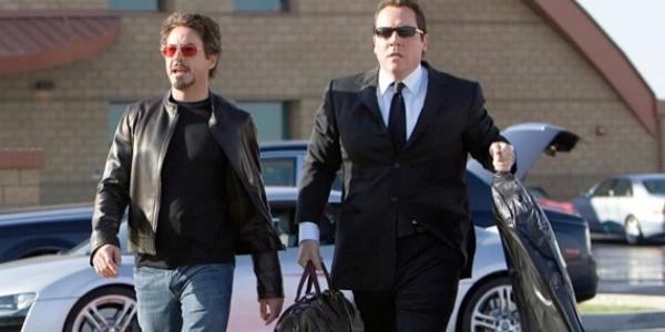 乔恩·费儒(Jon Favreau)加盟《蜘蛛侠:归来》 以钢铁侠司机身份回归漫威世界