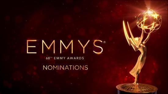 第68届 Emmy Awards 艾美奖 获奖名单公布 美国犯罪故事横扫大奖