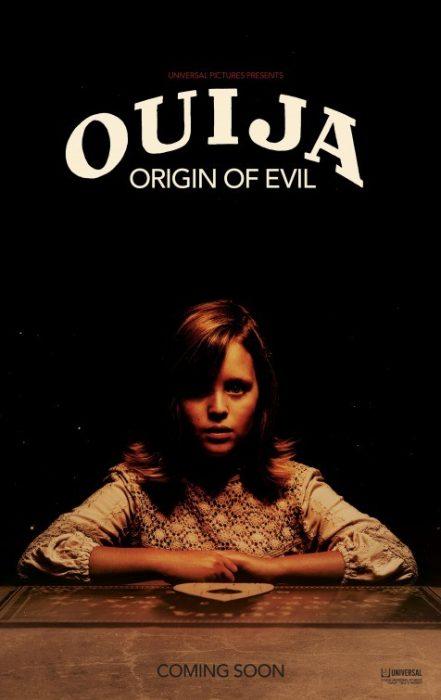 《死亡占卜2》(Ouija: Origin of Evil)曝新一分钟中文预告