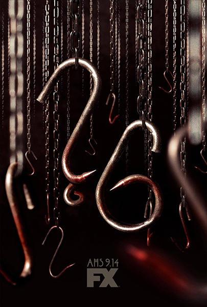 《美国恐怖故事》续订第七季 2017年开播 瑞恩墨菲与布拉德法尔查克再联手