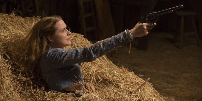 《西部世界》(Westworld)第一季 第四集前瞻 第二集概览