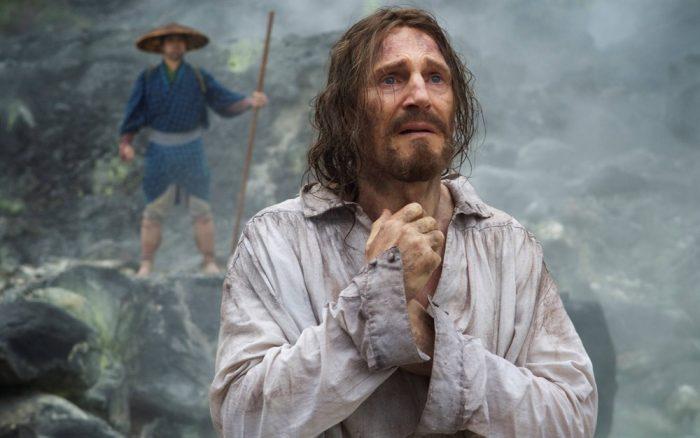 马丁·斯科塞斯《沉默》(Silence)首曝预告 首映将在梵蒂冈举行