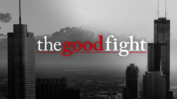 """《傲骨贤妻》衍生剧开始制作 片名""""The Good Fight"""" 明年2月CBS首播"""