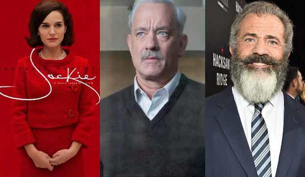 汤姆·汉克斯、娜塔莉·波特曼获第20届好莱坞电影奖(完整获奖名单)