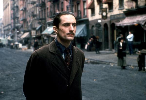 马丁·斯科塞斯《爱尔兰人》借助特效让主演重返20岁 德尼罗返老还童