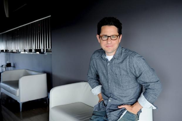 J·J·艾布拉姆斯(J.J. Abrams)与HBO合作新科幻剧 暂定名《眩光》