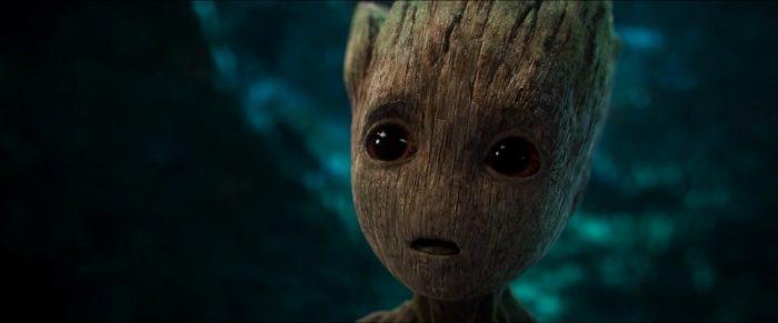 《银河护卫队2》(Guardians of the Galaxy Vol. 2)曝全新中文预告片