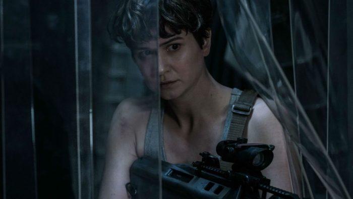 雷德利·斯科特《异形:契约》(Alien: Covenant)首曝中文预告