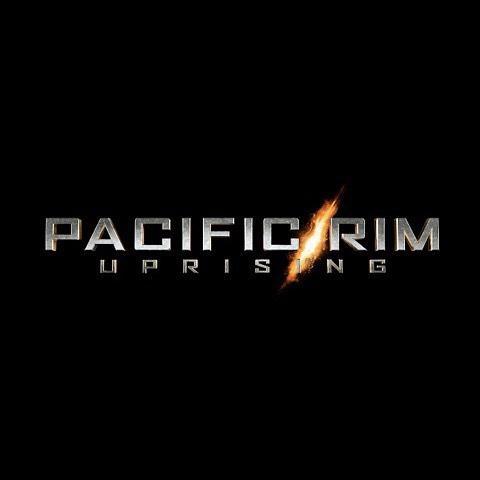 《环太平洋2:起义》(Pacific Rim: Maelstrom)官方LOGO曝光