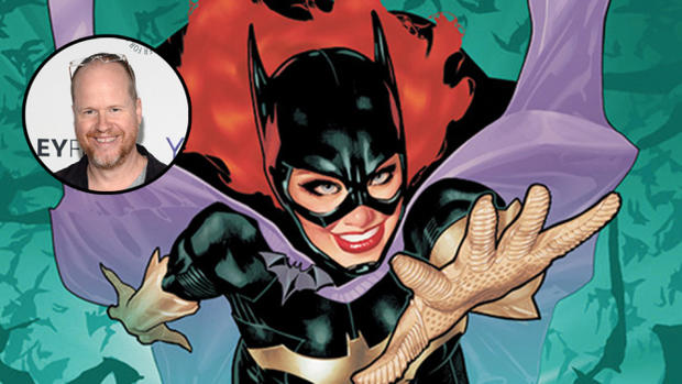 《复联》导演乔斯·维东将为DC执导《蝙蝠女》