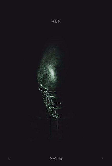 《异形:契约》(Alien: Covenant)曝光全新预告片