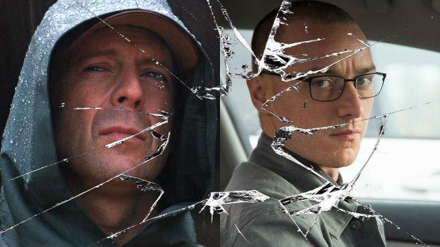 """沙马兰《分裂2》定名""""Glass"""" 将是《分裂》和《不死劫》续集"""
