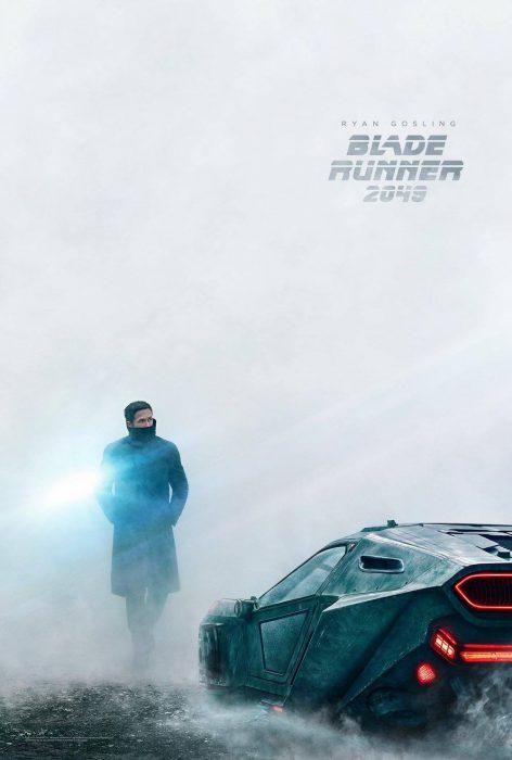 《银翼杀手2049》发布正式版预告片