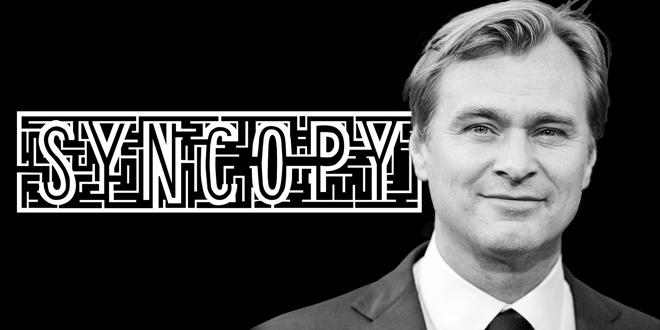 Syncopy是诺兰自己的公司