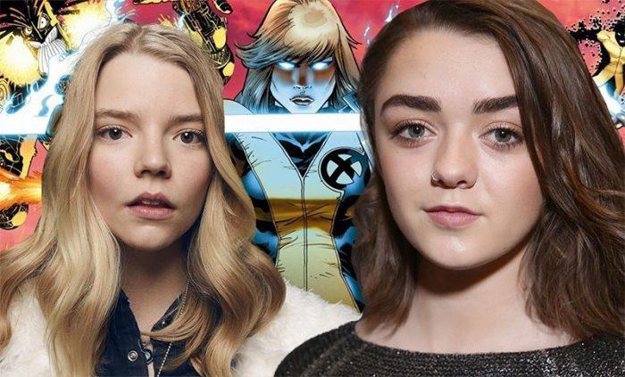 《X战警:新变种人》(X-Men: The New Mutants)添新卡司
