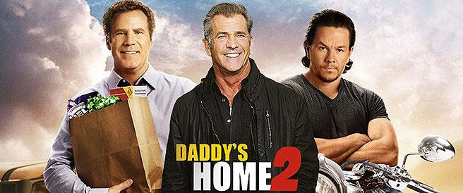 《老爸当家2》预告梅尔吉布森霸气亮相