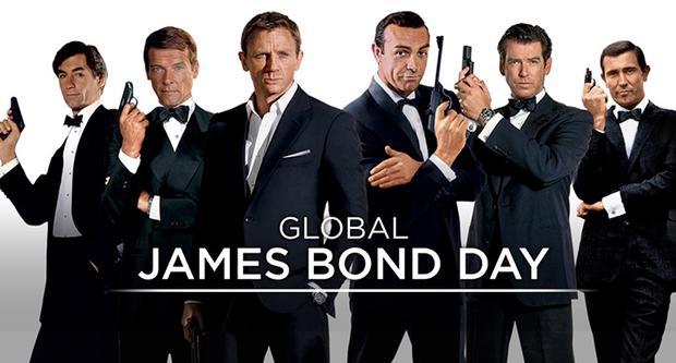 未定名007新电影定档2019年11月8日  克里斯托弗·诺兰有望执导