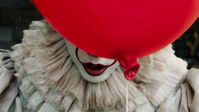 《小丑回魂》(It)正式预告片曝光
