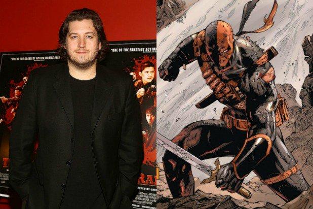 《突袭》导演加雷斯·艾文斯(Gareth Evans)商谈执导DC电影《丧钟》