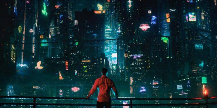 逃出绝命镇+银翼杀手=《碳变》 Netflix科幻剧首发预告