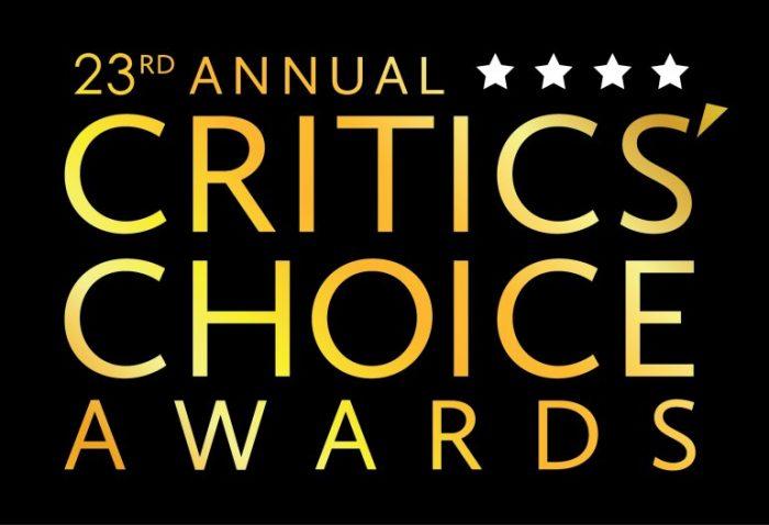 《水的形状》14项提名领跑第23届广播影评人协会奖