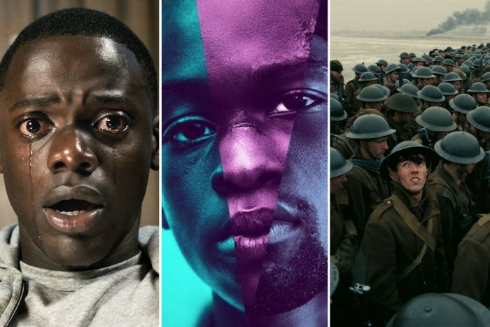 《帝国》杂志评选出年度20佳影片