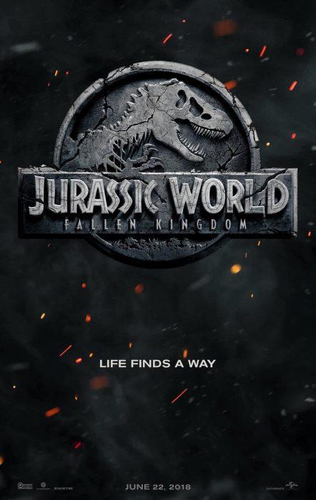 《侏罗纪世界2: 陨落国度》超级碗最新預告-今年暑假 震撼登場