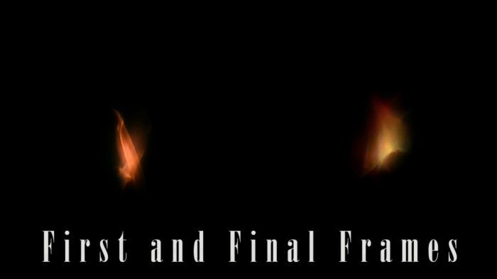 Jacob T. Swinney混剪 开始与结尾同框 First and Final Frames
