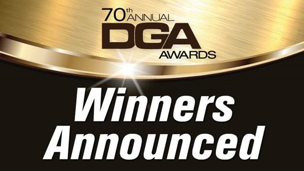 第70届美国导演工会奖正式揭晓 吉尔莫·德尔·托罗获最佳导演奖