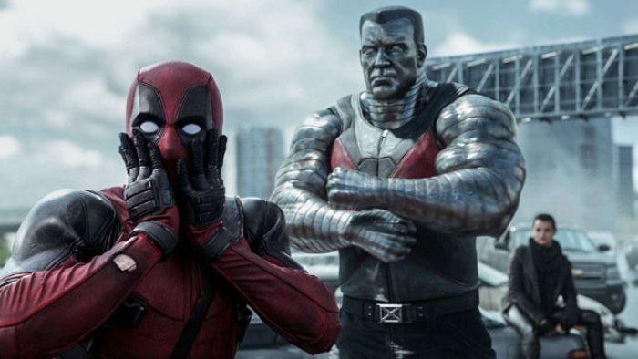《死侍 2》(Deadpool 2)激情四射预告