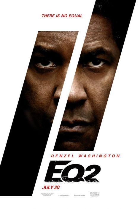 丹泽尔·华盛顿《制裁特攻》(The Equalizer 2)曝中字预告