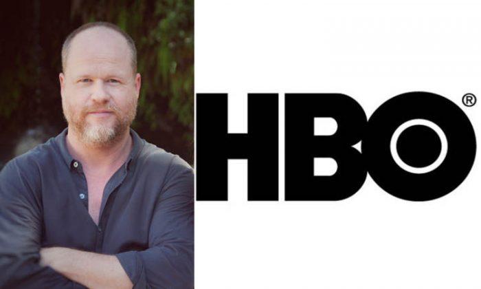 "HBO预定""尾灯""乔斯·韦登 科幻剧《The Nevers》"