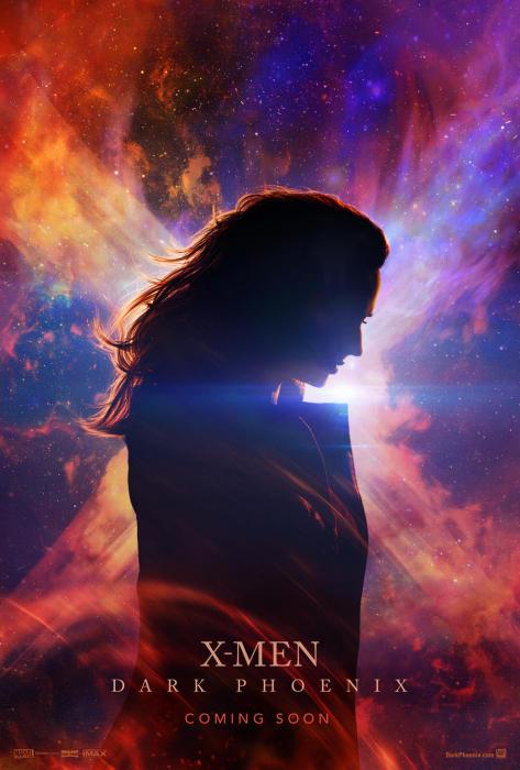 《X战警:黑凤凰》(X-Men: Dark Phoenix)首款中文预告片曝光
