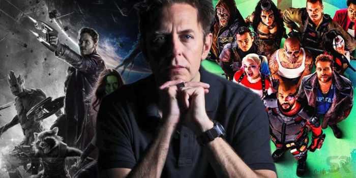 詹姆斯·古恩转战DC!执笔《自杀小队2》并有望担任导演