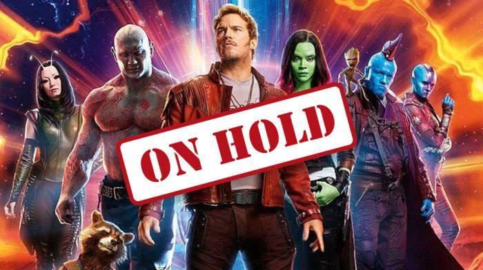 《银河护卫队3》或将推迟两年上映