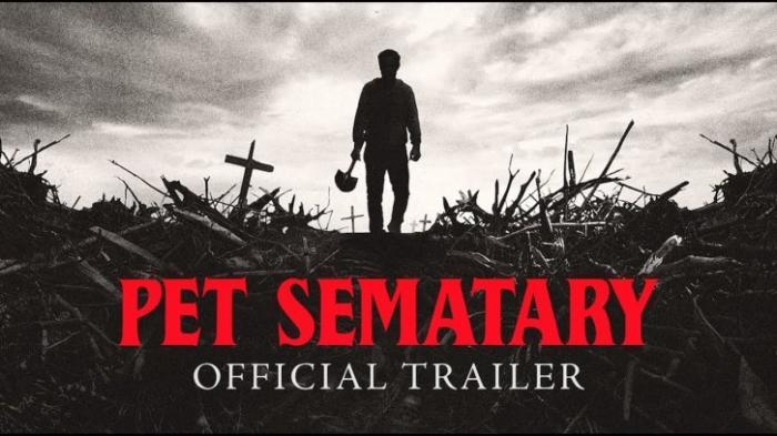 新版斯蒂芬金《宠物坟场》(Pet Sematary)曝中文预告