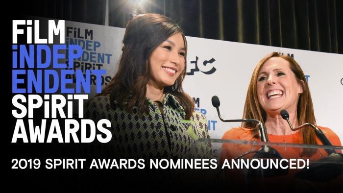 第34届美国电影独立精神奖提名名单公布