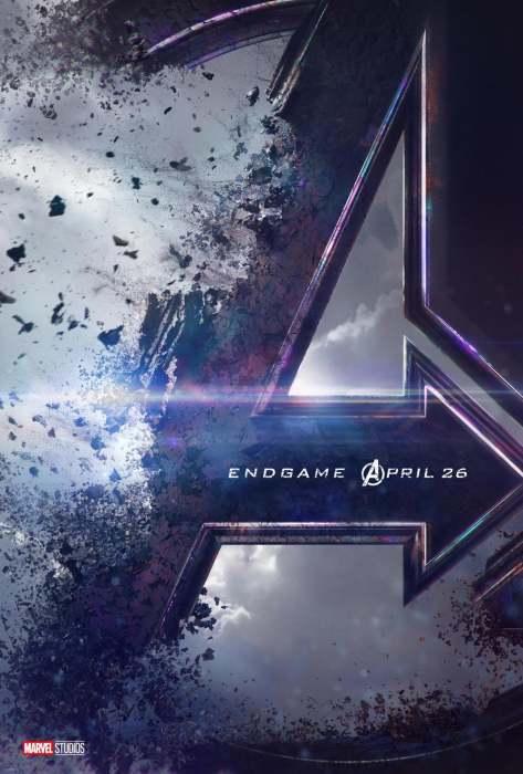 《复仇者联盟4:终局之战》(Avengers: Endgame)发布首款预告片
