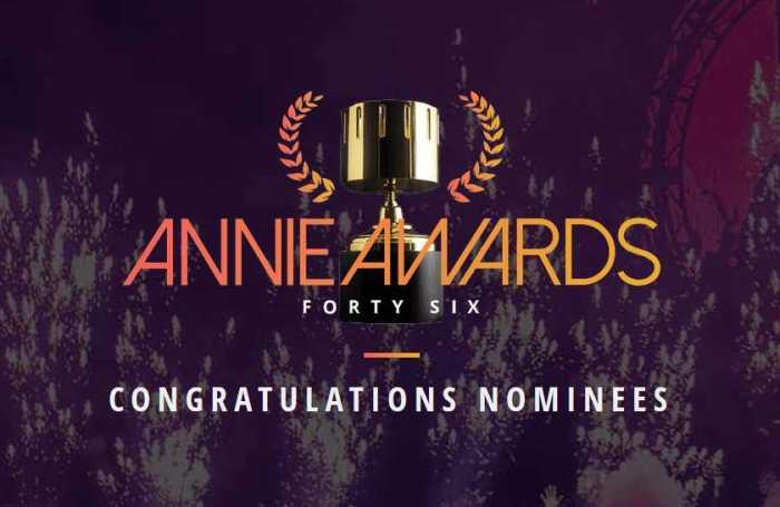 """""""超人总动员2""""领跑第46届安妮奖(Annie Awards)提名"""