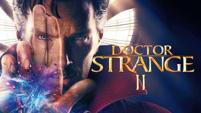 漫威将拍《奇异博士2》续集 前作导演回归