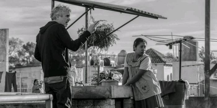 《罗马》横扫洛杉矶影评人(及一切影评人)协会奖